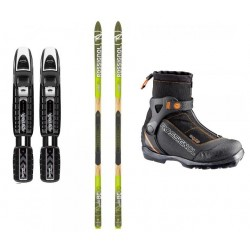 Backcountry Rossignol BC 70...