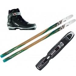 Sporten Ranger + Alpina BC...
