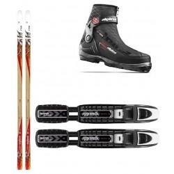 Sporten Explorer + Alpina...