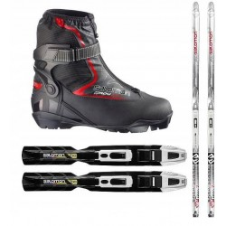 Salomon Snowscape 7 +...